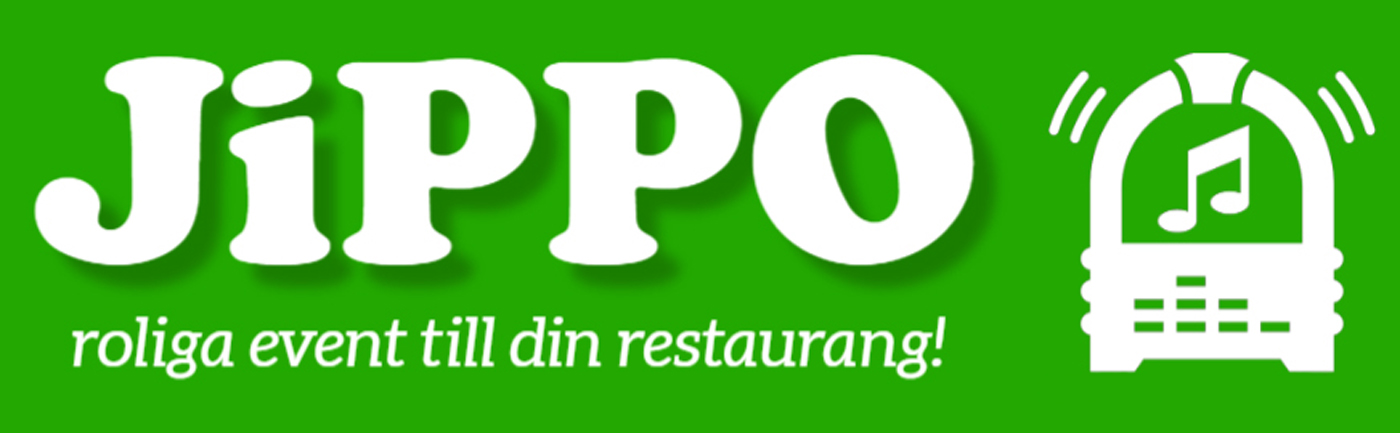 JiPPO Logotyp